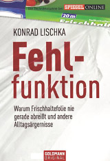 Fehlfunktion (translation: Malfunction)