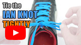 Watch video: How to tie the Ian Knot tightly