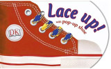 Lace Up! Book