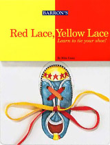 Red Lace, Yellow Lace Book