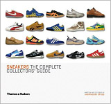 Sneakers: The Complete Collector's Guide Book