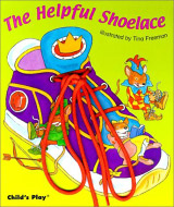 The Helpful Shoelace Book