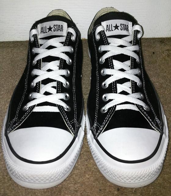 converse shoe lace
